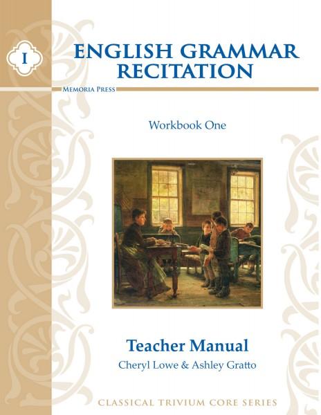 English-Grammar-Recitation_Workbook1_Teacher