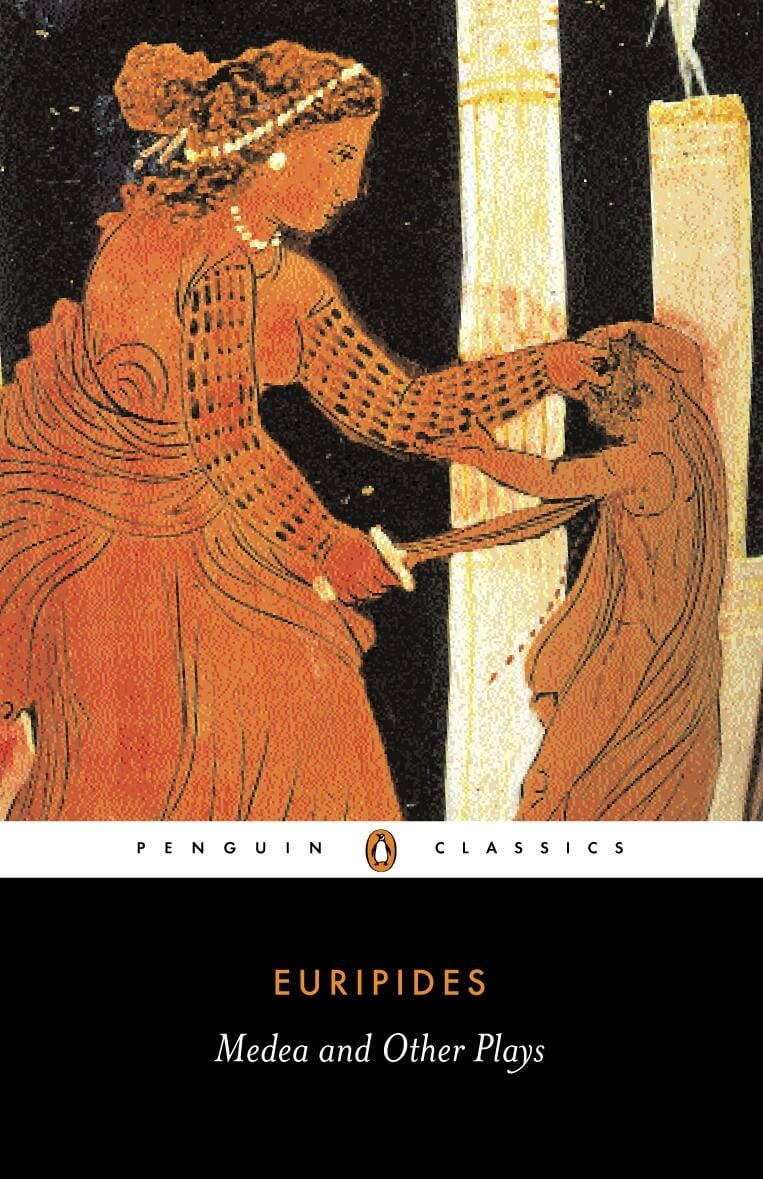 an analysis of the play jason and medea by euripides medea Medea (ancient greek: μήδεια, mēdeia) is an ancient greek tragedy written by euripides, based upon the myth of jason and medea and first produced in 431 bc the plot centers on the actions of medea, a former princess of the barbarian kingdom of colchis, and the wife of jason she finds her position in the greek world threatened as jason leaves her for a greek princess of corinth.