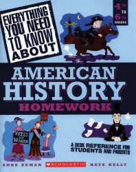 Everything You Need to Know About American History Homework
