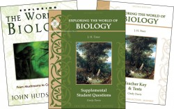Exploring the History of Biology Set