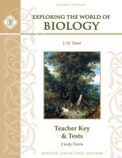 Exploring the World of Biology: Teacher Key & Tests, Second Edition