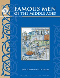 Famous Men of the Middle Ages Text