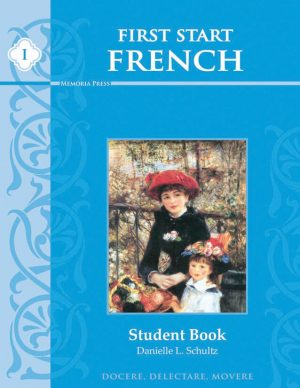 French I Student Guide Sample