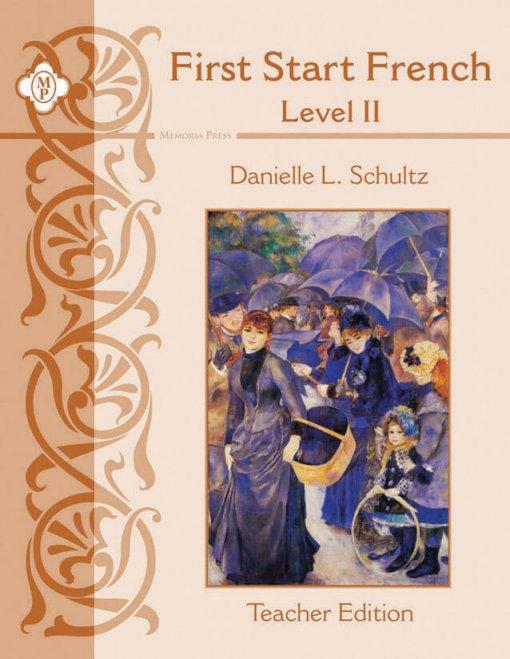 French II Teacher Manual