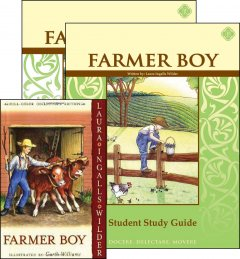 Farmer Boy Set