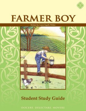 Farmer Boy Student Guide