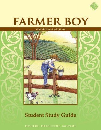 Farmer Boy Student Guide