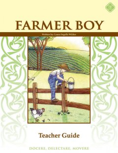 Farmer Boy Teacher Guide