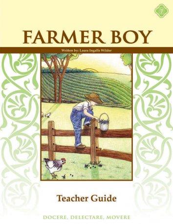 Farmer Boy Teacher Guide