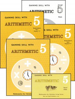 Fifth Grade Math Module