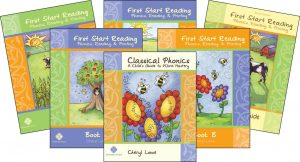 First-Start-Reading-Classical-Phonics