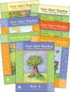 First-Start-Reading_Complete Set