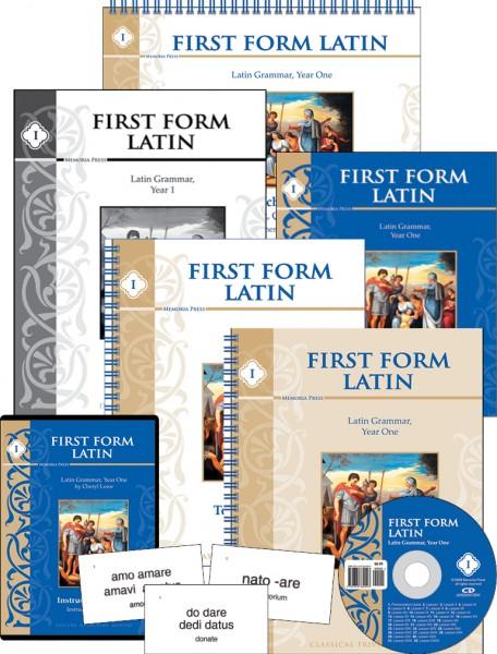 FirstFormLatin-CompleteSet (vertical)