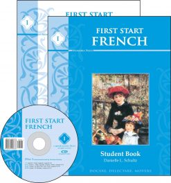 First Start French I