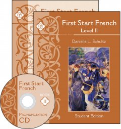 First Start French II