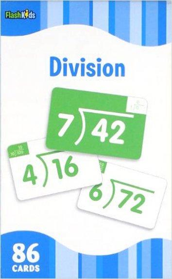 Division Flashcards