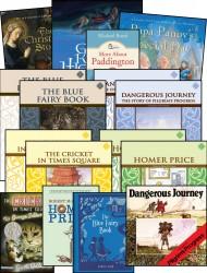 Fourth Grade Literature & Poetry Module
