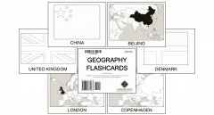 Geography Flashcards