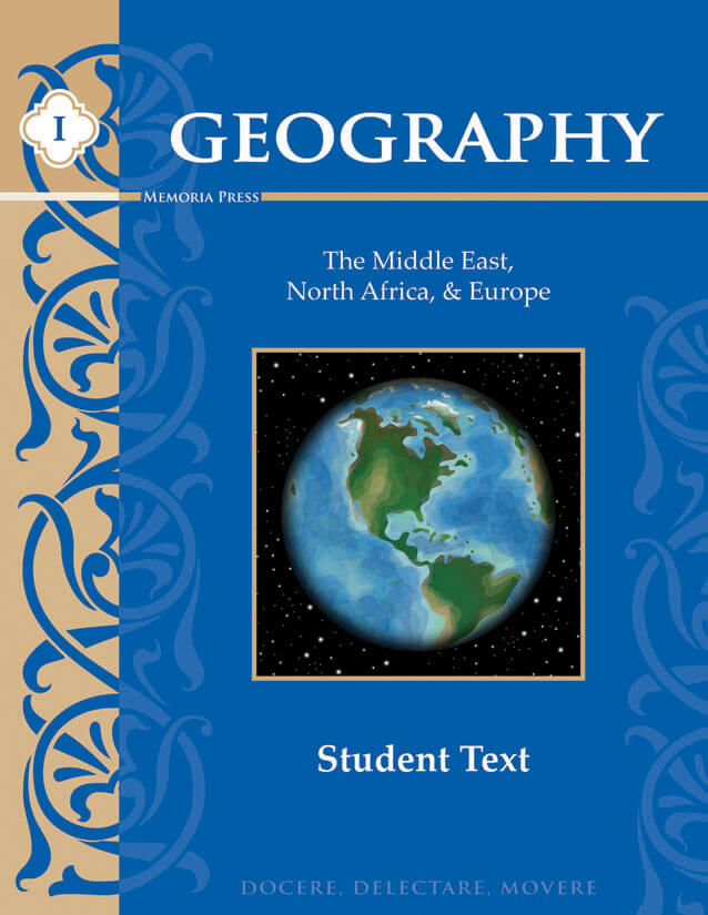 Geography I Text Sampl