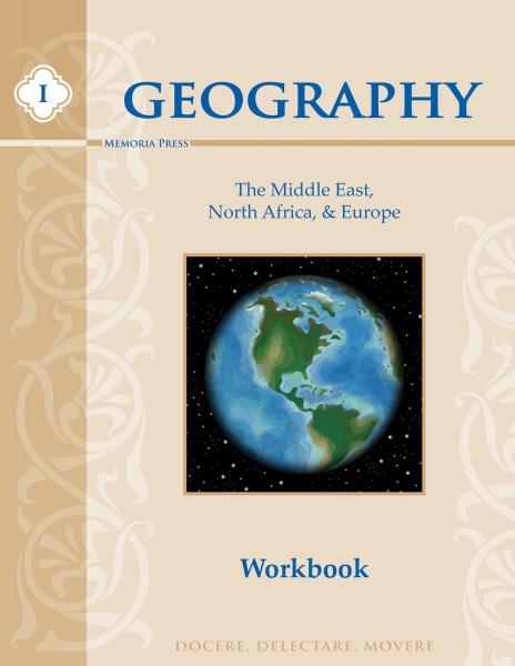 Geography I Student Workbook