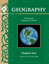 Geography III Student Text