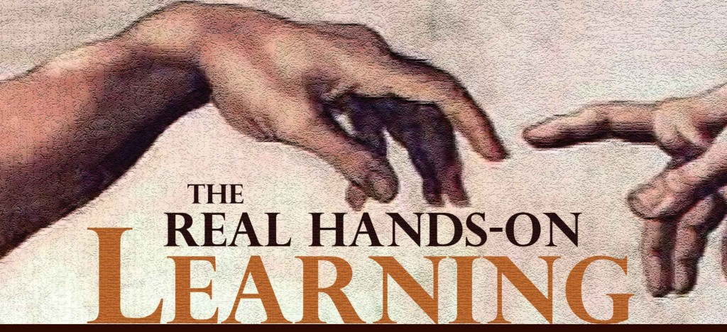 Hands-On-Learning-Banner