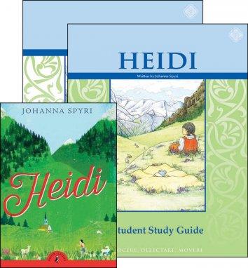 Heidi Set