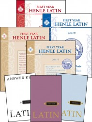 Henle I Units 1-5