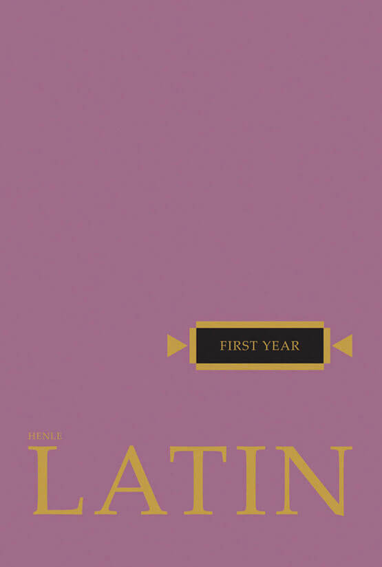 Henle Latin I Text