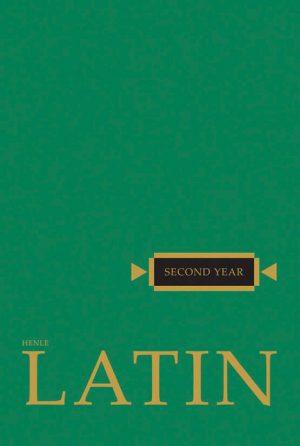 Henle Latin II Text
