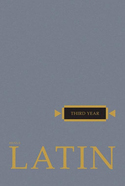 Henle Latin III Text
