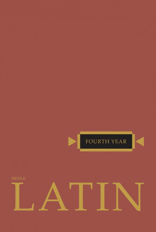 Henle Latin IV Text