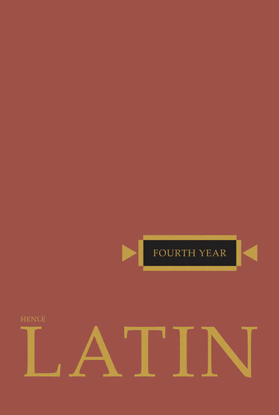 Henle Latin IV Text