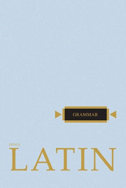 Henle Latin Grammar