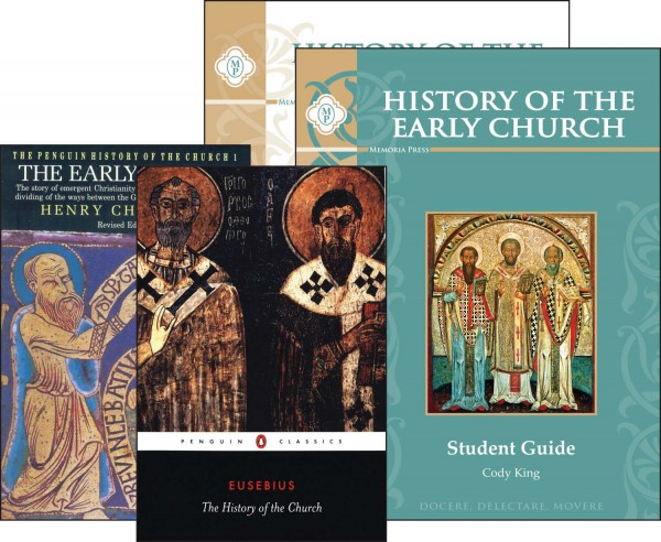History of the Early Church Set