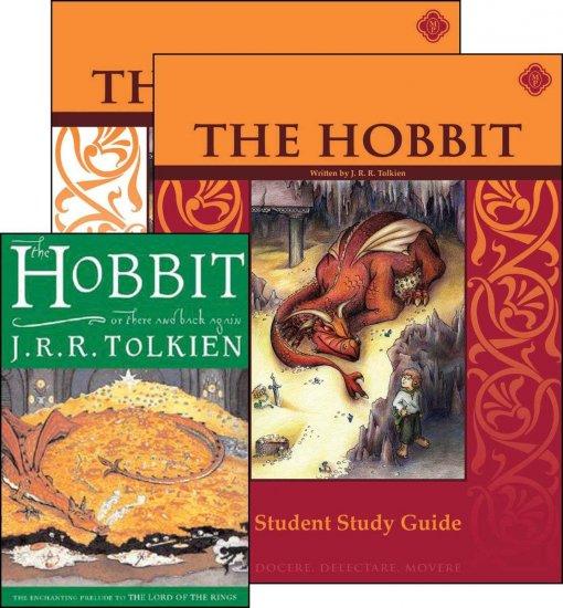 The Hobbit Set