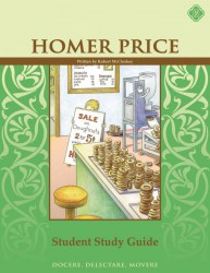 Homer Price Student Guide