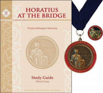 Horatius-at-the-Bridge set