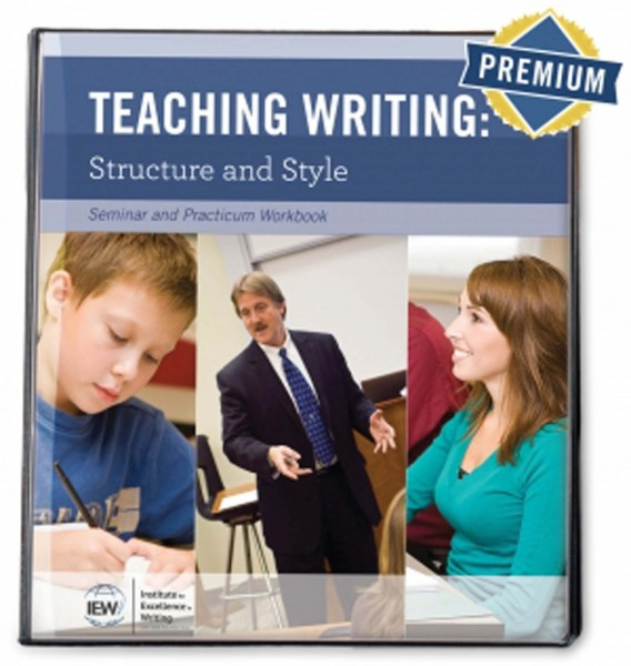 Teaching Writing Structure & Style