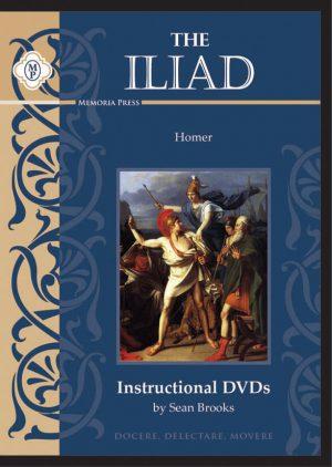 Iliad DVD