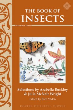 Book of Insects ebook