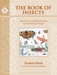 The Book of Insects Student Book