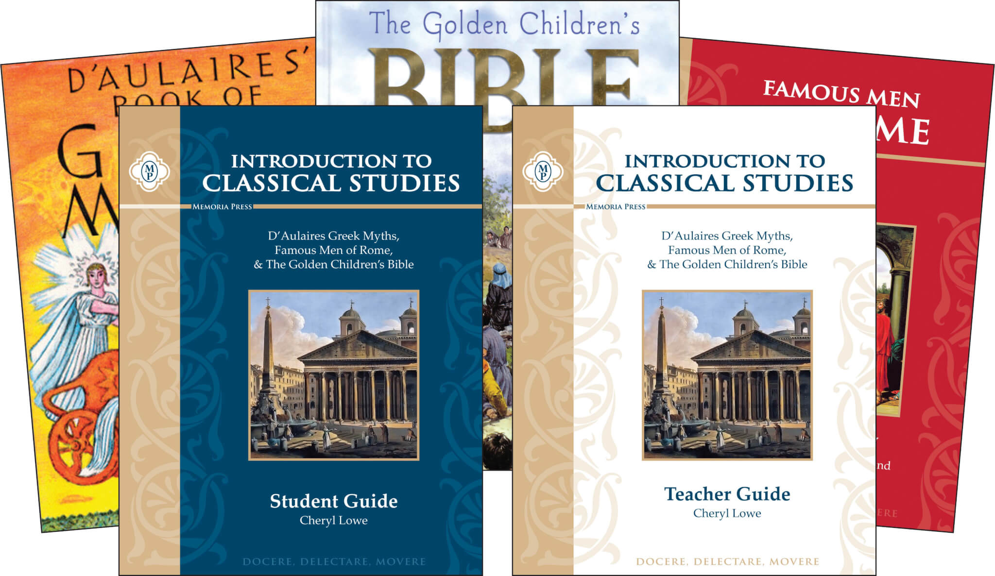 Introduction to Classical Studies Set