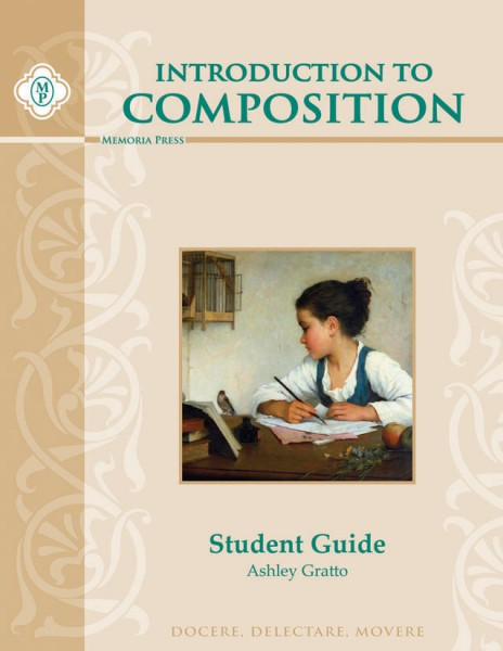 Introduction to Composition Student Guide