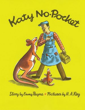 Hmh books for young readers