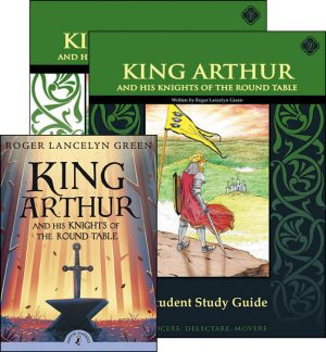 King Arthur Set