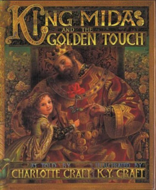 King-Midas-and-the-Golden-Touch