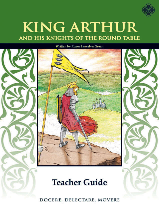 King Arthur Teacher