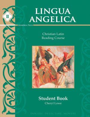 Lingua Angelica II Student Book