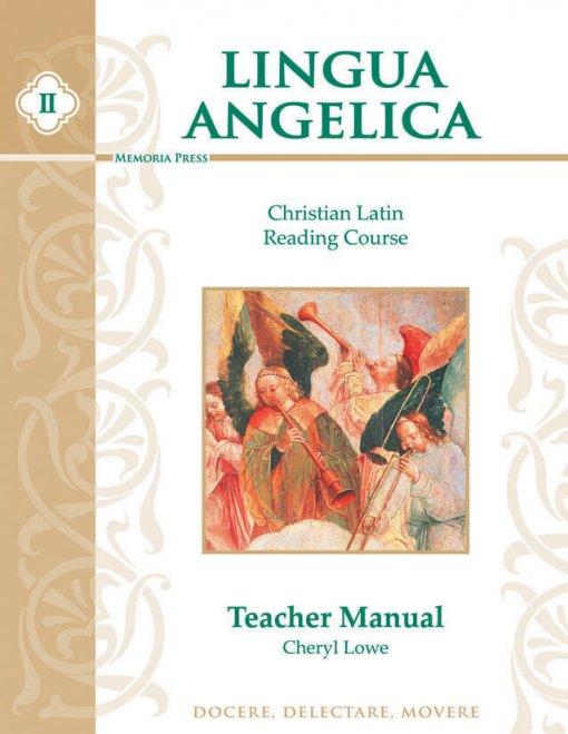 Lingua Angelica II Teacher Manual